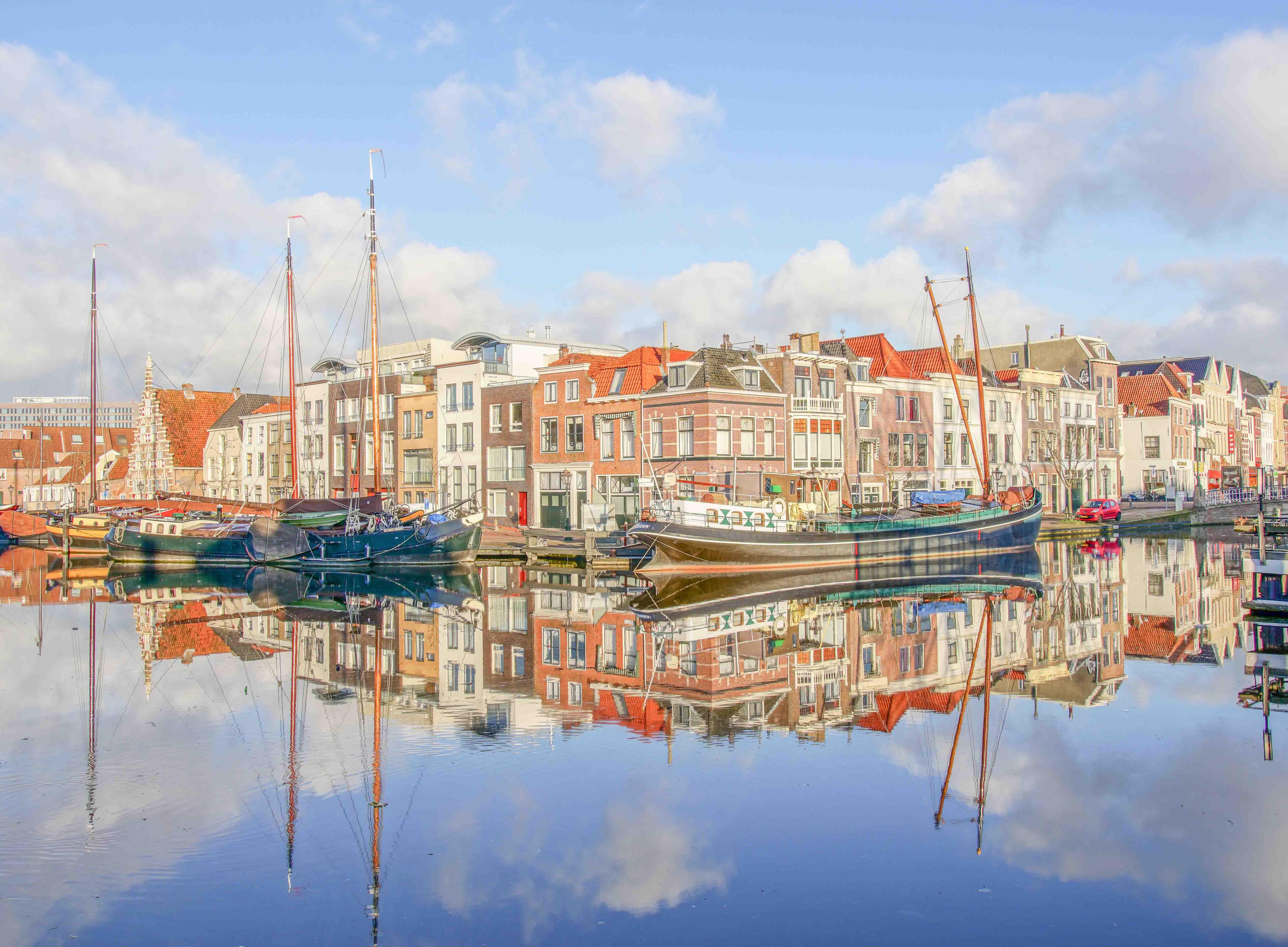 Zicht op de Woningmarkt - De landelijke woningmarktcijfers over het derde kwartaal van 2018