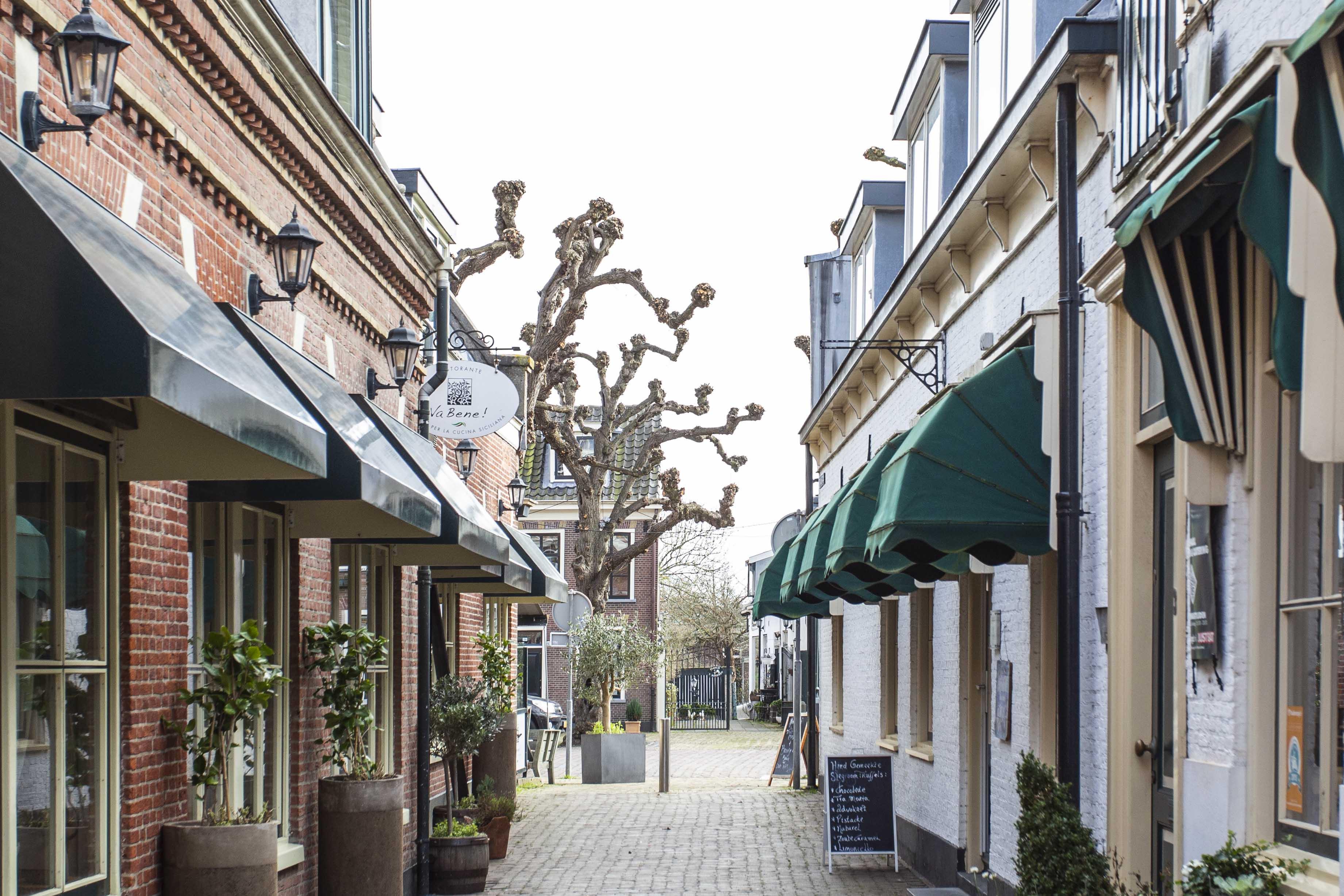 Zicht op de Woningmarkt - De landelijke woningmarktcijfers over het eerste kwartaal van 2019