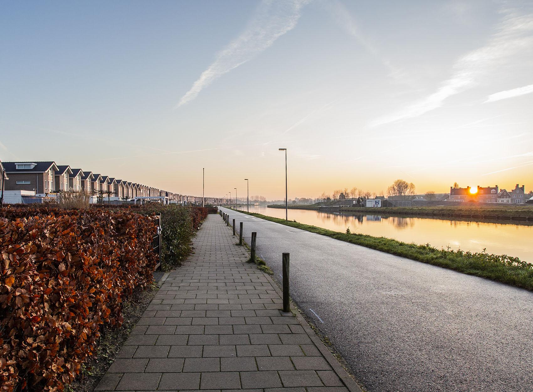 Zicht op de Woningmarkt - De regionale woningmarktcijfers over het vierde kwartaal van 2020