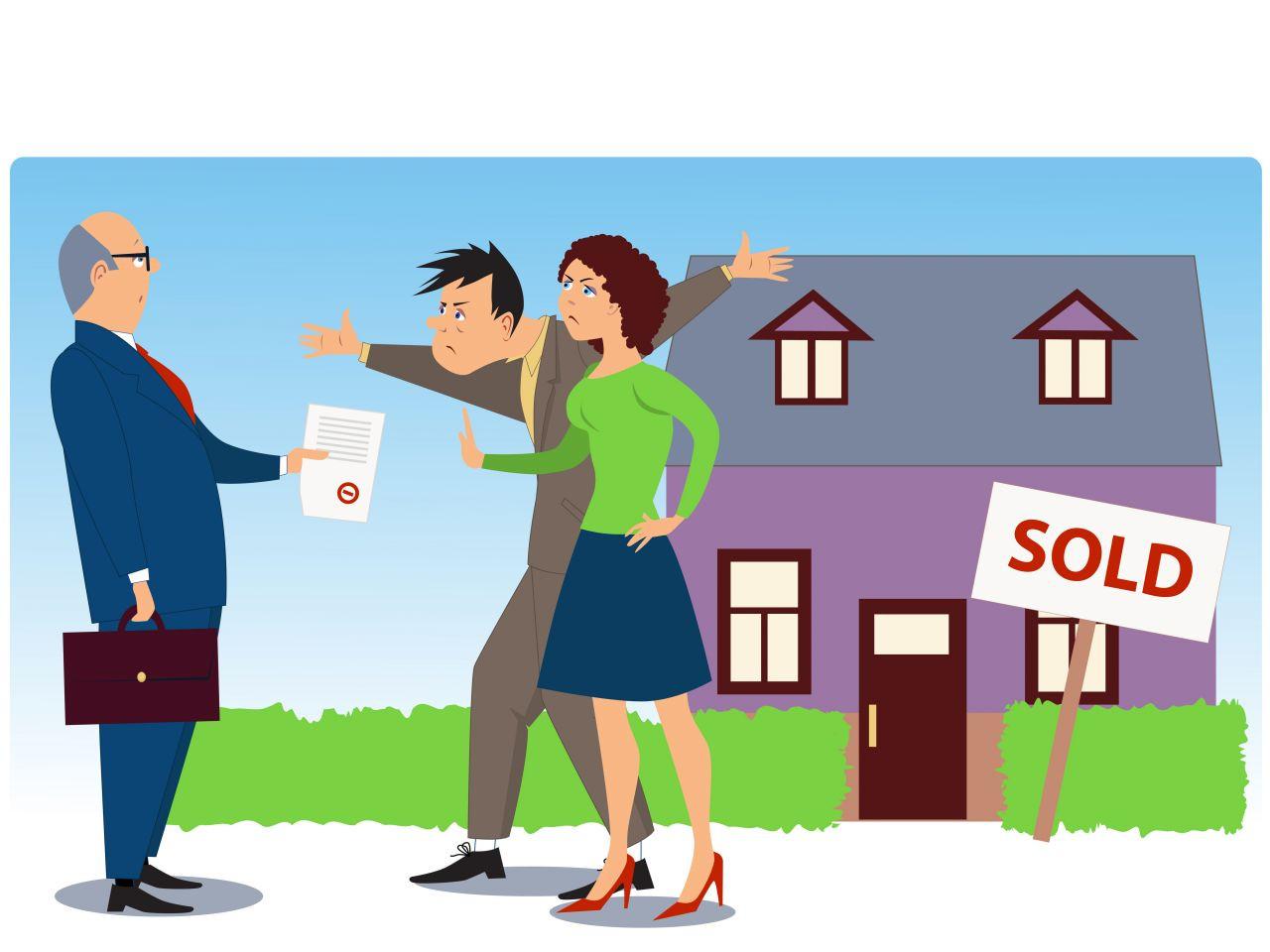 Wanneer is de mondelinge koop van een huis rechtsgeldig? (Schriftelijkheidsvereiste)