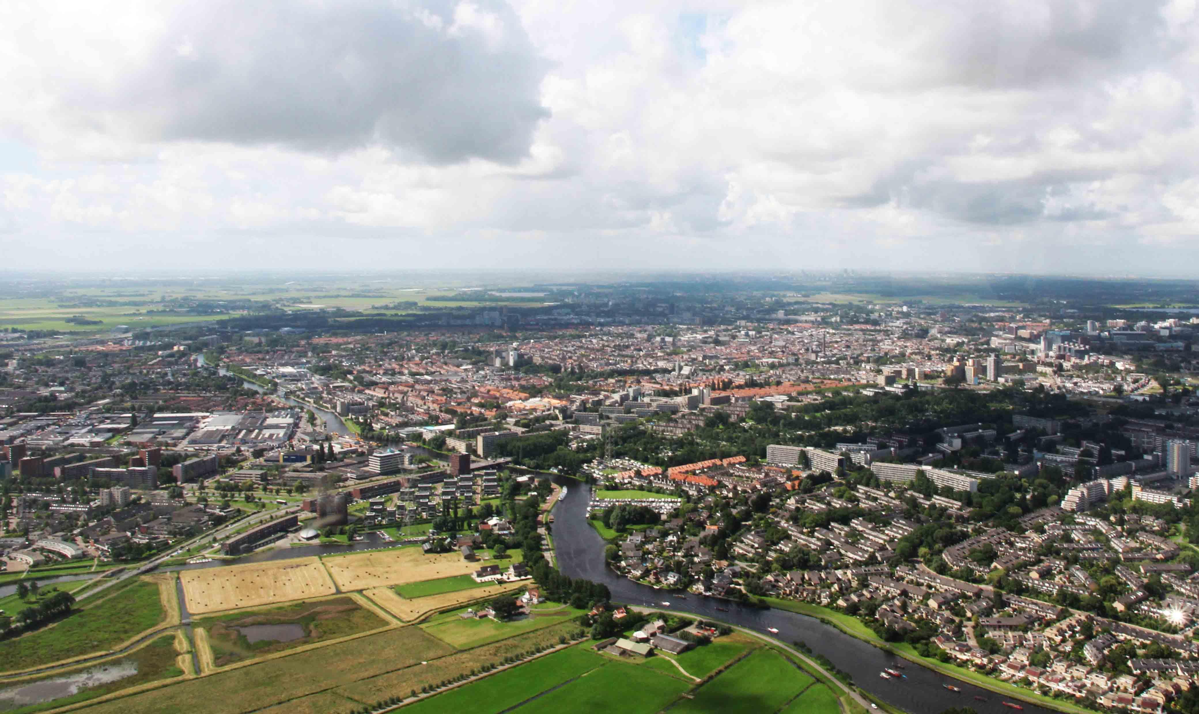 Zicht op de Woningmarkt - De landelijke woningmarktcijfers over het eerste kwartaal van 2018