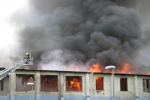 De kleine lettertjes (3) : Brandregres Bedrijven