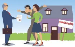 Woning gekocht of verkocht? Afspraak is niet altijd afspraak!