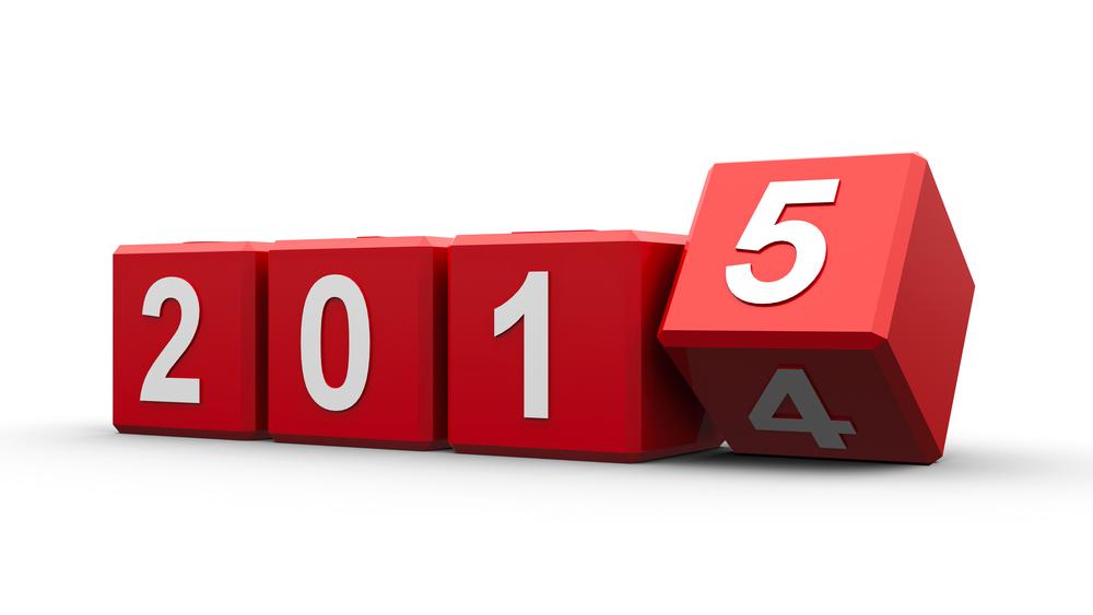 Veranderingen voor de woningmarkt in 2015