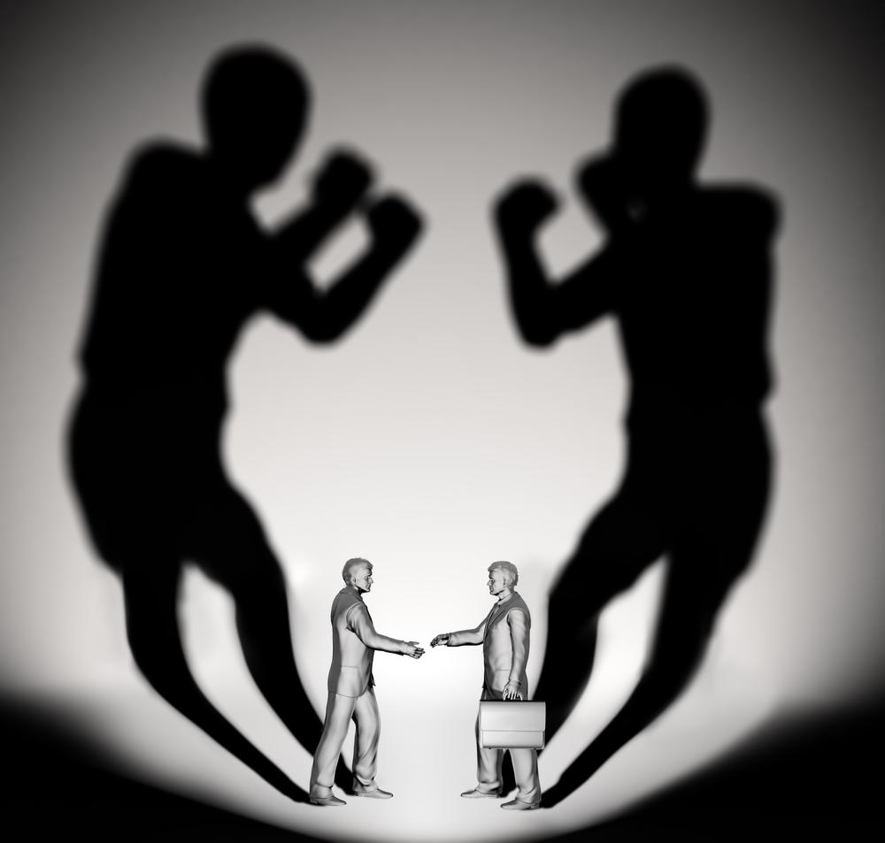 Spelregels bij onderhandeling (1) - Tien misverstanden
