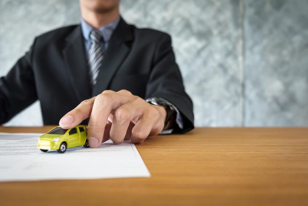 Privé een auto leasen? Let op uw hypotheekmogelijkheden!